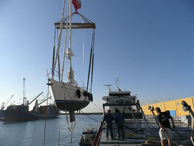 convoyage bateau  convoyage voilier  tarifs convoyage